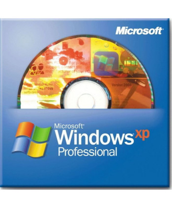 Windows XP Professionnel (Microsoft)