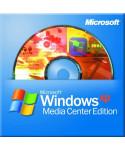 Windows XP Media Center (Microsoft)