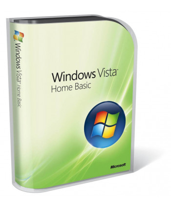 Windows Vista Edition Familiale Basique (Microsoft)