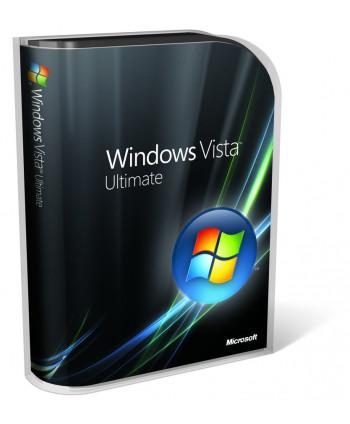 Windows Vista Edition Intégrale (Microsoft)