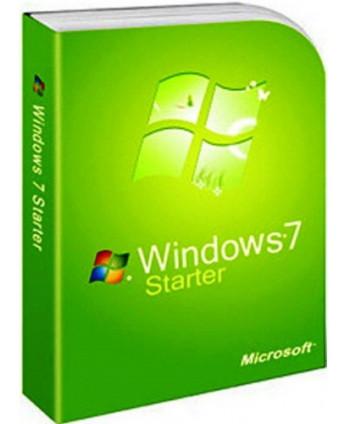 Windows 7 Starter (Microsoft)