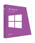 Windows 8.1 - 32 / 64 bits (Microsoft)