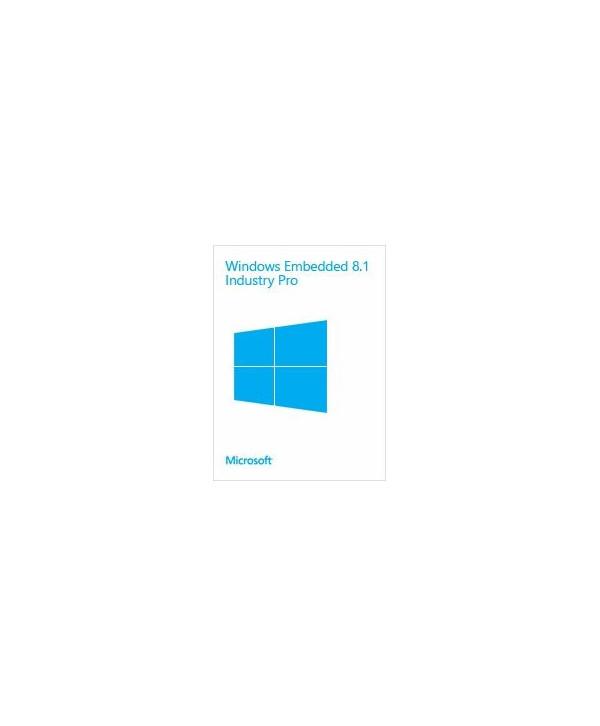 Windows Embedded 8.1 Industry Pro (Microsoft)
