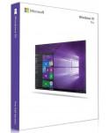 Windows 10 Professionnel - 32 / 64 bits (Microsoft)