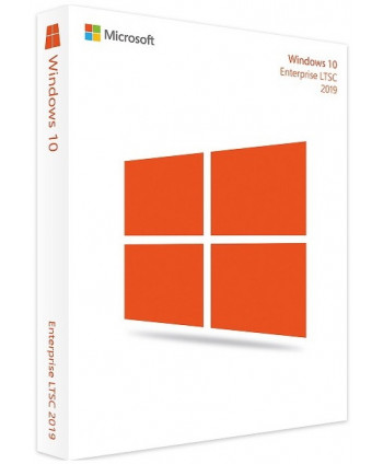 Windows 10 Entreprise 2019 LTSC (Microsoft)
