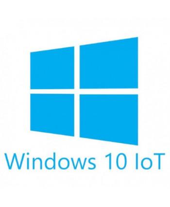 Windows 10 IoT Entreprise (Microsoft)