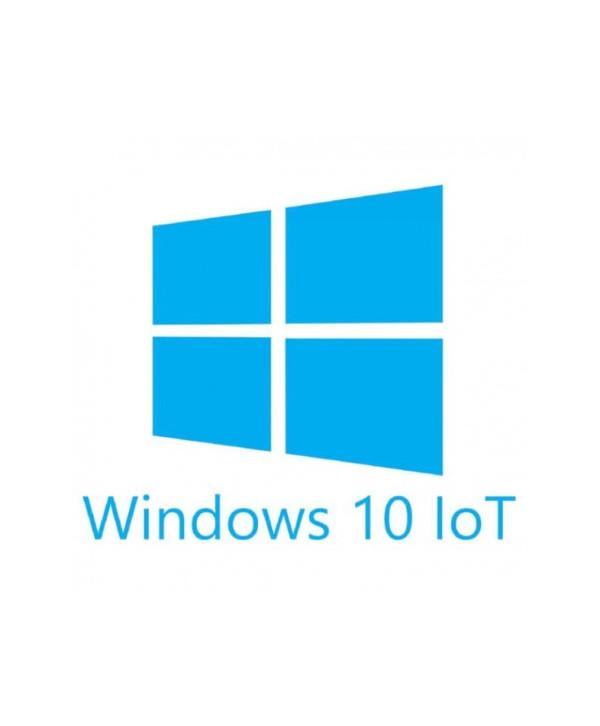 Windows 10 IoT Entreprise 2019 LTSC (Microsoft)