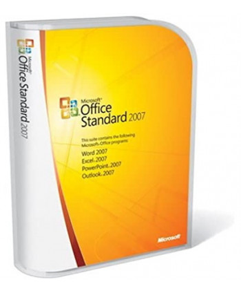 Office 2007 Standard (Microsoft)