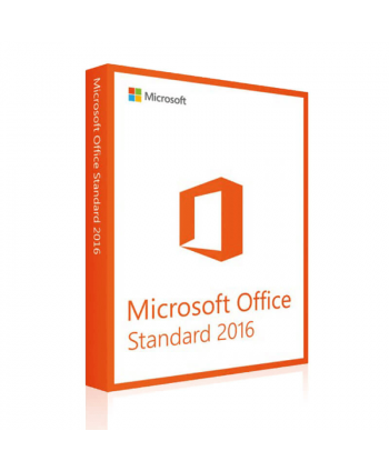 Office 2016 Standard (Microsoft)