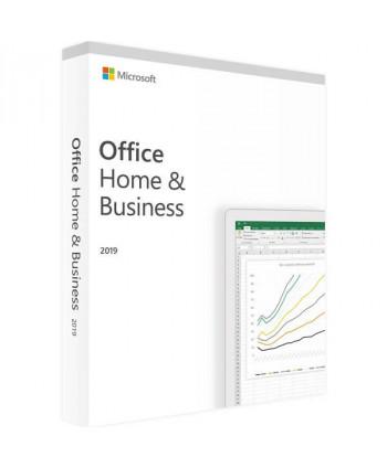 Office 2019 Famille et Petite Entreprise (Microsoft)