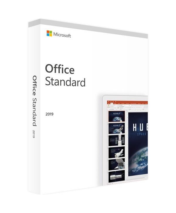 Office 2019 Standard (Microsoft)
