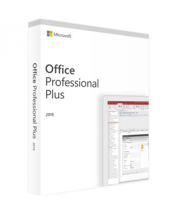 Office 2019 Professionnel Plus (Microsoft)