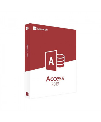 Access 2019 (Microsoft)