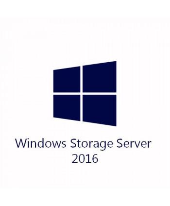 Windows Storage Server 2016 Workgroup (Microsoft)