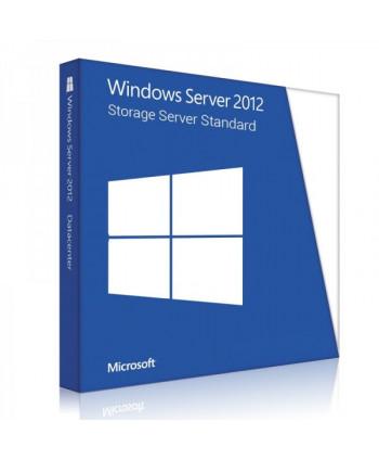 Windows Storage Server 2012 Standard (Microsoft)