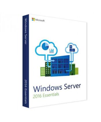 Windows Server 2016 Essentials (Microsoft)