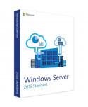 Windows Server 2016 Standard (Microsoft)