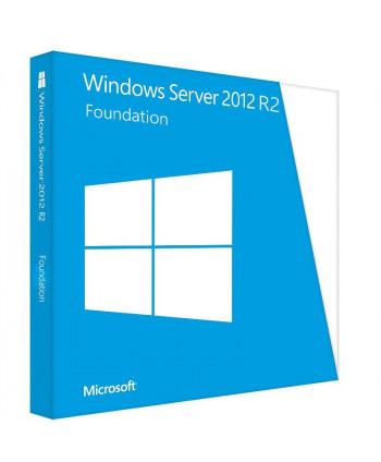 Windows Server 2012 R2 Foundation (Microsoft)