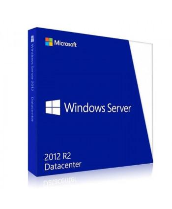 Windows Server 2012 R2 Datacenter (Microsoft)