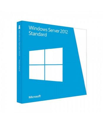 Windows Server 2012 Standard (Microsoft)