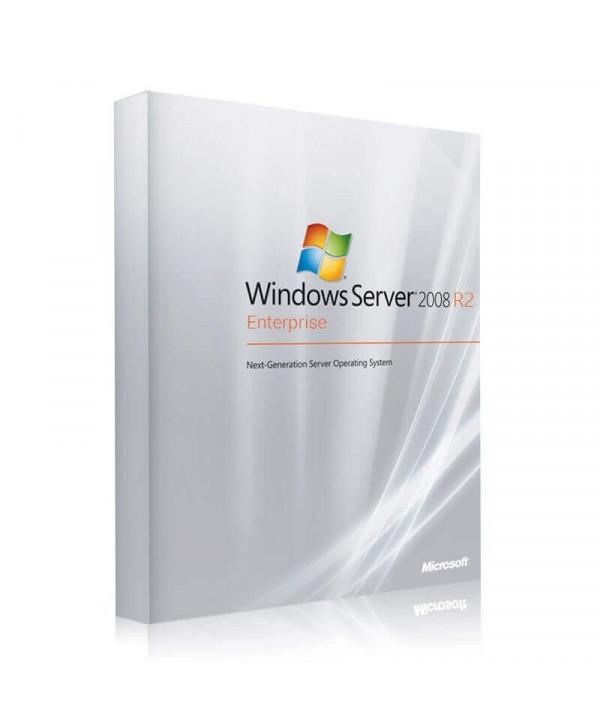 Windows Server 2008 R2 Enterprise (Microsoft)