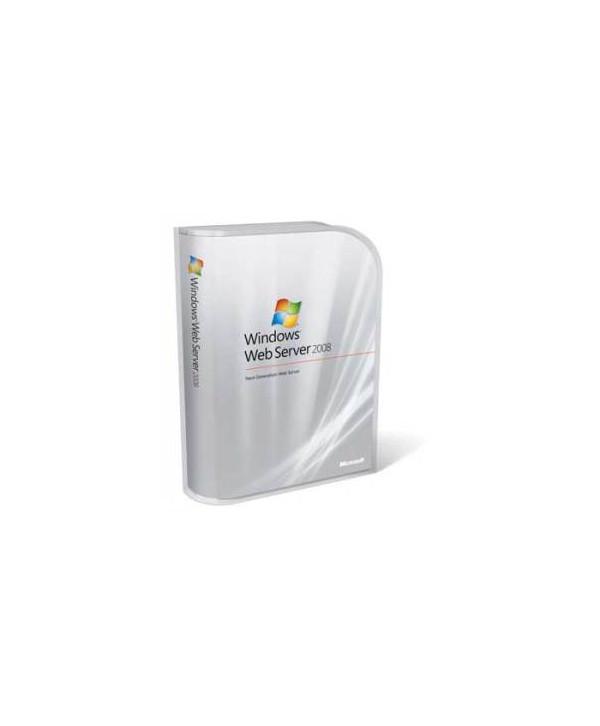 Windows Server 2008 Web Server (Microsoft)