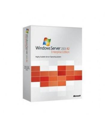 Windows Server 2003 R2 Enterprise (Microsoft)