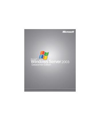 Windows Server 2003 Datacenter (Microsoft)