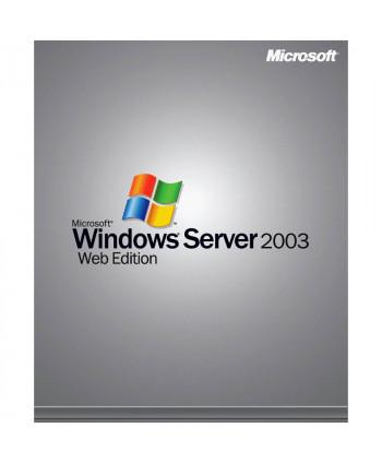 Windows Server 2003 Web Edition (Microsoft)