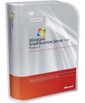 Windows Small Business Server 2008 Premium (Microsoft)
