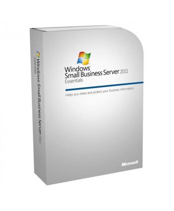Windows Small Business Server 2011 Essentials (Microsoft)