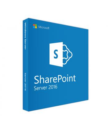 SharePointServer2016Standard (Microsoft)