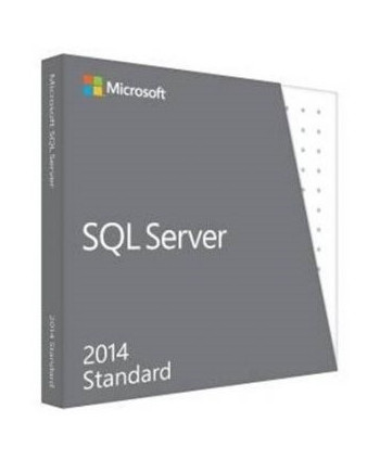 SQL Server 2014 Standard (2 Core) (Microsoft)