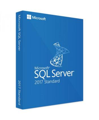 SQL Server 2017 Standard (Microsoft)