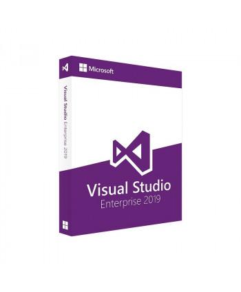 Visual Studio 2019 Entreprise (Microsoft)