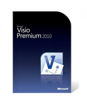 Visio 2010 Premium (Microsoft)