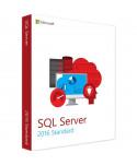 SQL Server 2016 Standard (2 Core) (Microsoft)