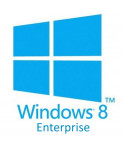 Windows 8 Entreprise - 32 / 64 bits (Microsoft)